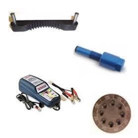 Rotax værktøj